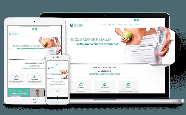 diseño de páginas web en zaragoza - haz tu mismo los cambios de tu