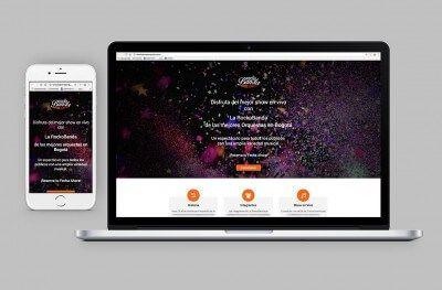 Elaboracion de paginas web
